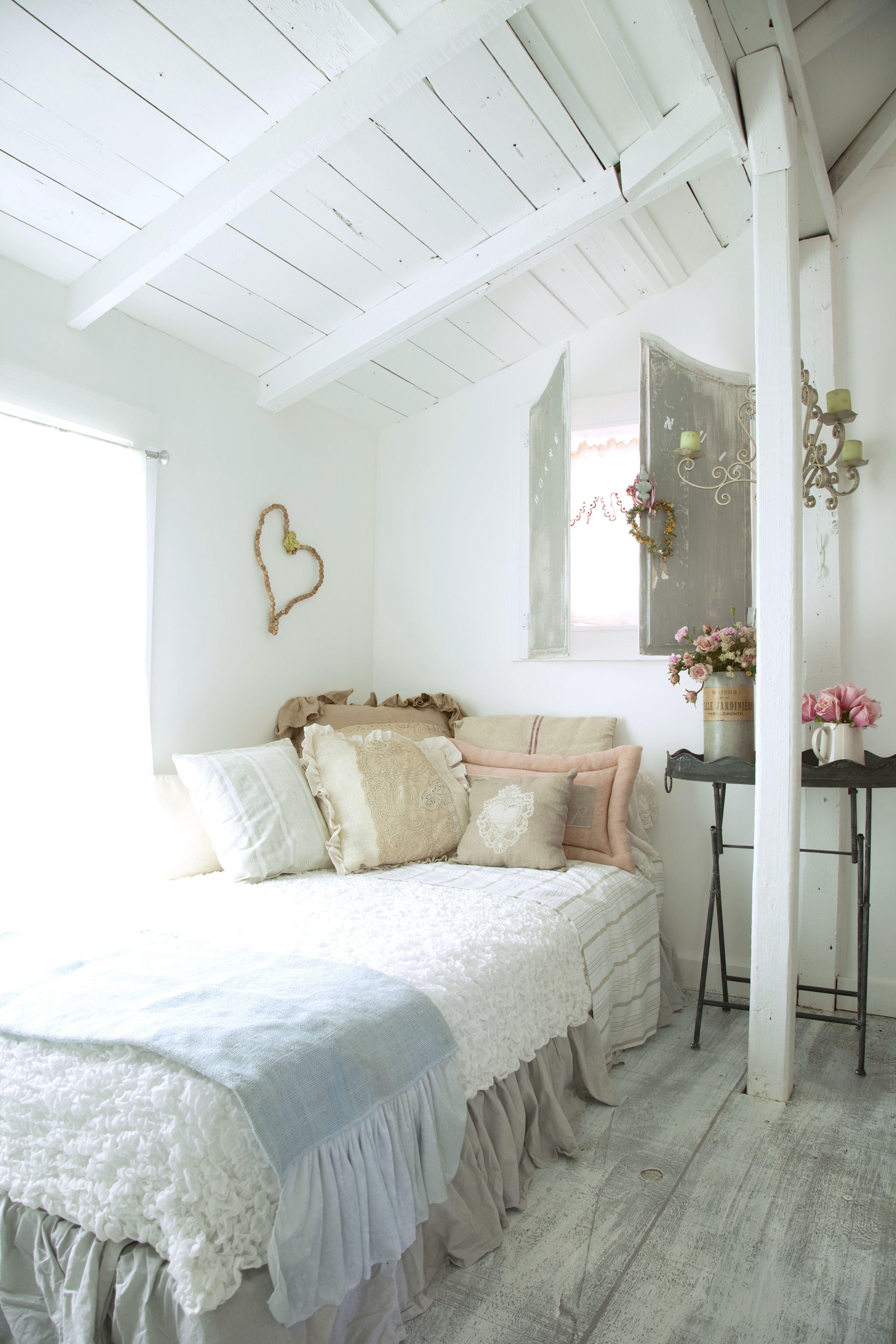 SLEEPING NOOK FIFI O NEILL PRAIRIE STYLE™ HOME Pinterest
