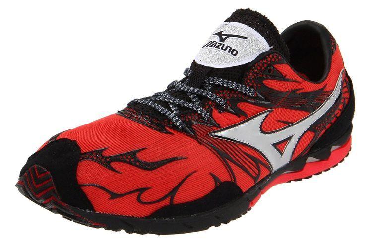 Mizuno running shoes, Running shoes