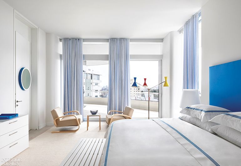 Miami Beach Apartment By Sheltonmindel 2018 Best Of Year Winner