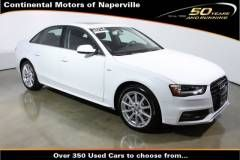 Continental Audi Of Naperville Vehicles For Sale In Naperville - Audi dealers in illinois