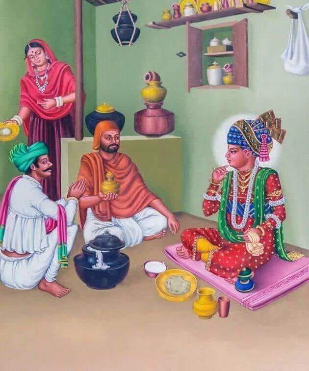 Idea By Narendra Gorane On Swaminarayan