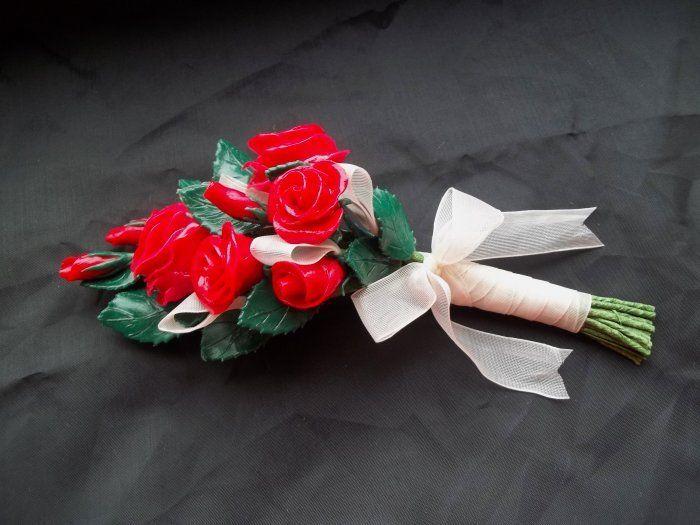 Cose da fare e da fare - fare freddo porcellana Roses