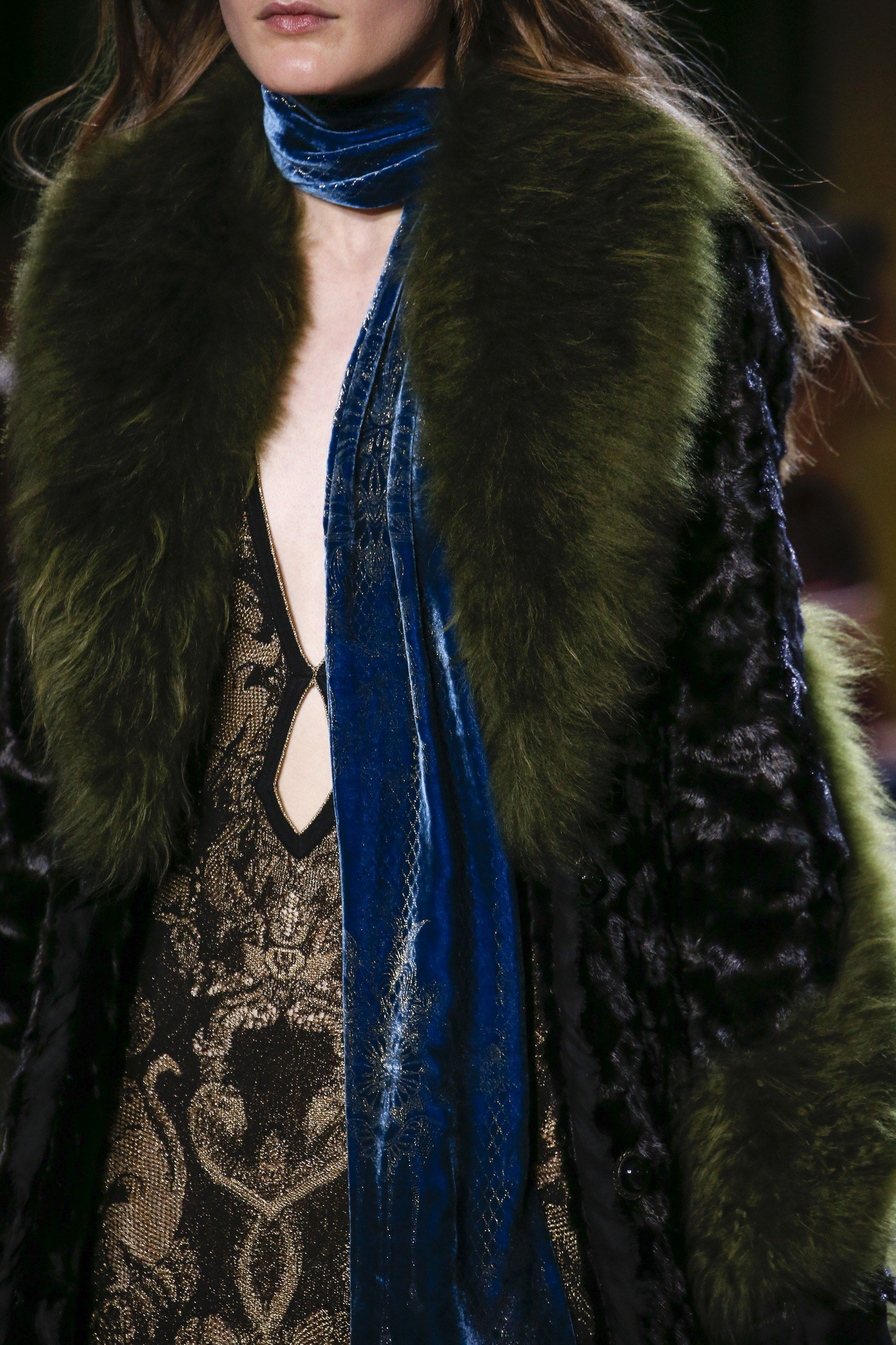 Roberto Cavalli Fall 2016 Ready-to-Wear Accessories Photos - Vogue