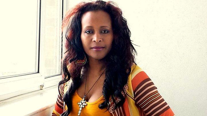 Dating äthiopische Damen online