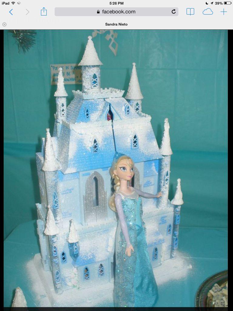 Frozen Birthday Party Decoration Diy Ideas Unfortunately I