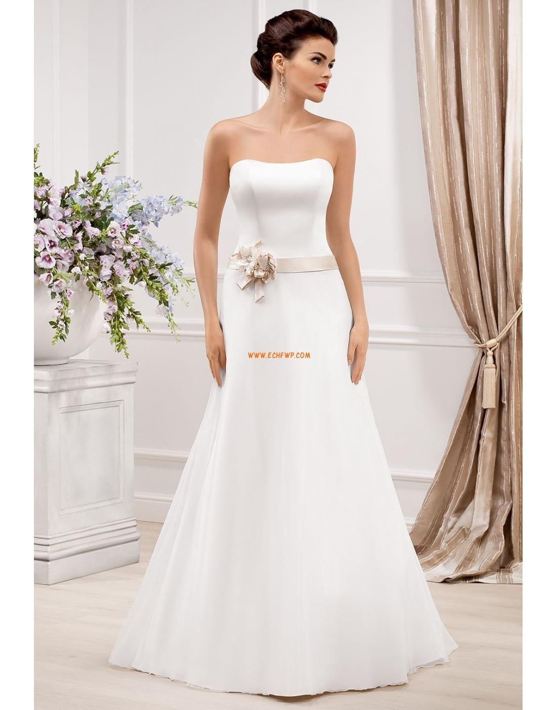 Frühling 2014 3/4 Arm Schärpen / Bänder Brautkleider 2014   elegant ...