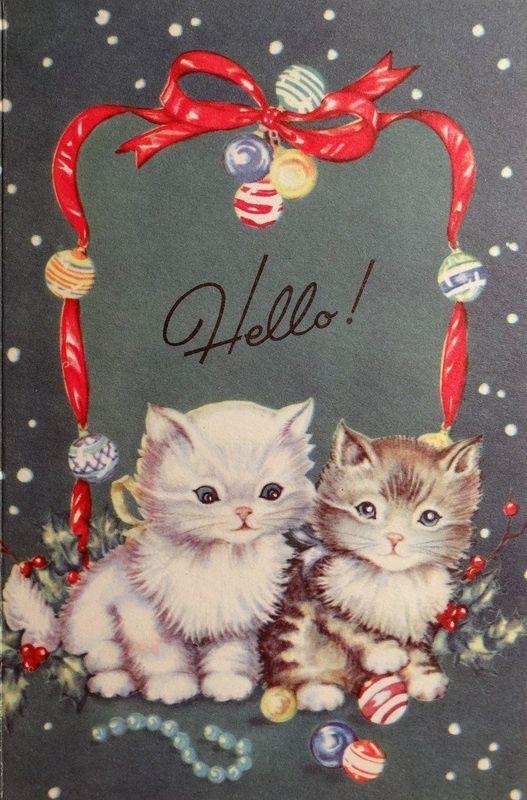 """Résultat de recherche d'images pour """"pinterest image de chat de fete"""""""