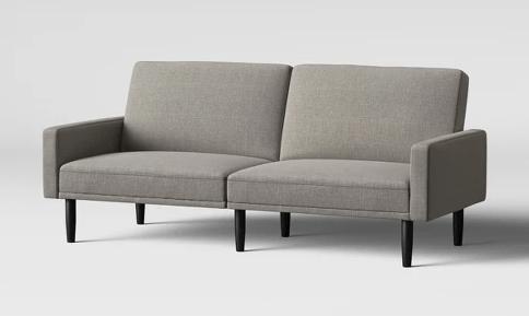 Space Saving Sleeper sofa