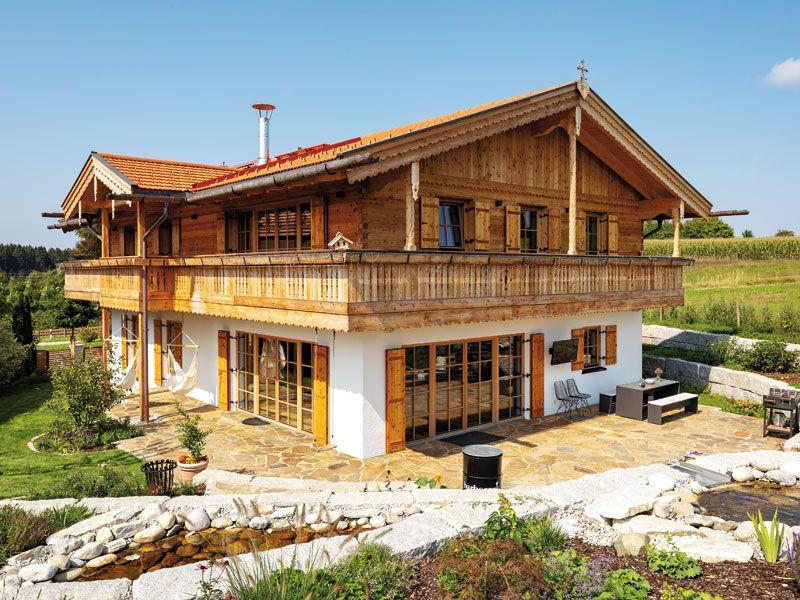 Top 100 Häuser der besten Hersteller Deutschlands Haus