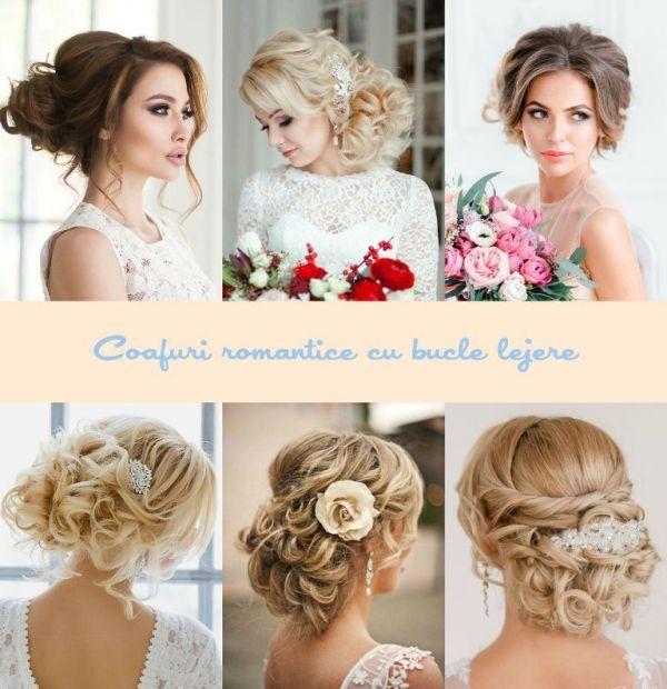 Top 54 Cele Mai Spectaculoase Coafuri Mireasa Wedding Hairstyle