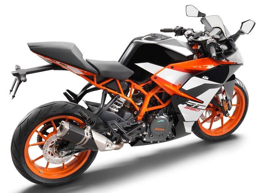 Ktm Motorcycles On Road Price List November 2018 Motos Looks