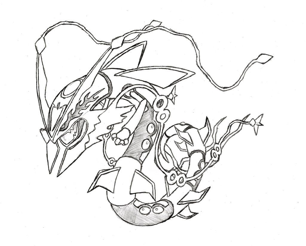 http://colorings.co/pokemon-coloring-pages-mega-rayquaza ...