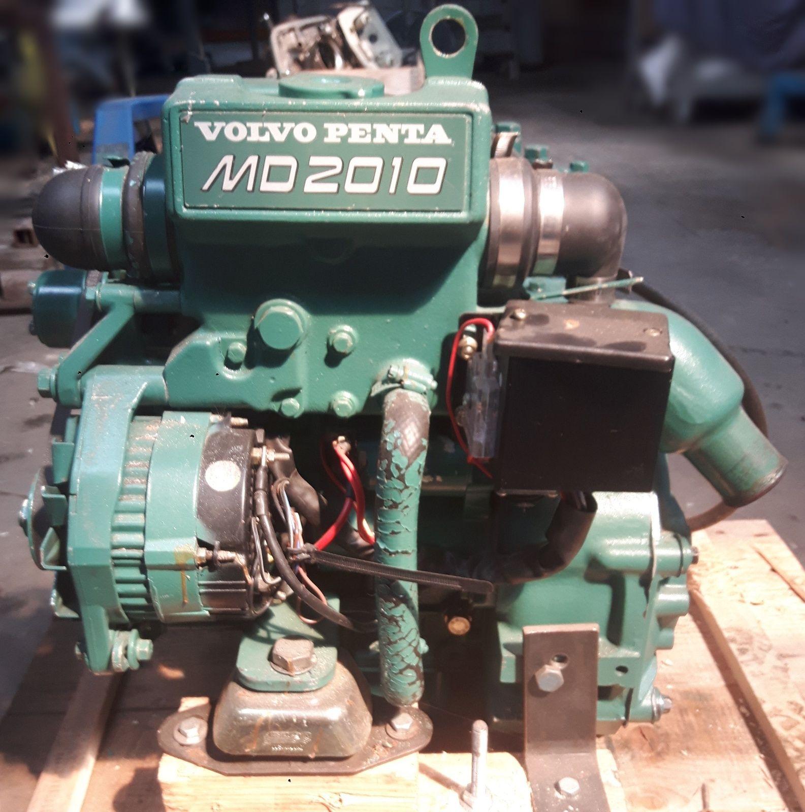 Https Www Bonanza Com Listings Volvo Penta 2010d Year 2003 Inboard Diesel Engine 610623970 Volvo Engines For Sale Diesel Engine