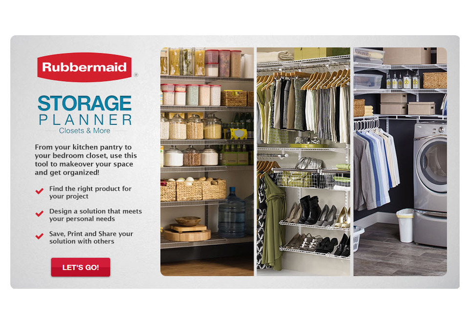 Rubbermaid Homefree Series 4 Ft To 8 Ft X 12 In White Wire Closet Kit Lowes Com Closet Kits Pantry Shelving Closet Shelving Design