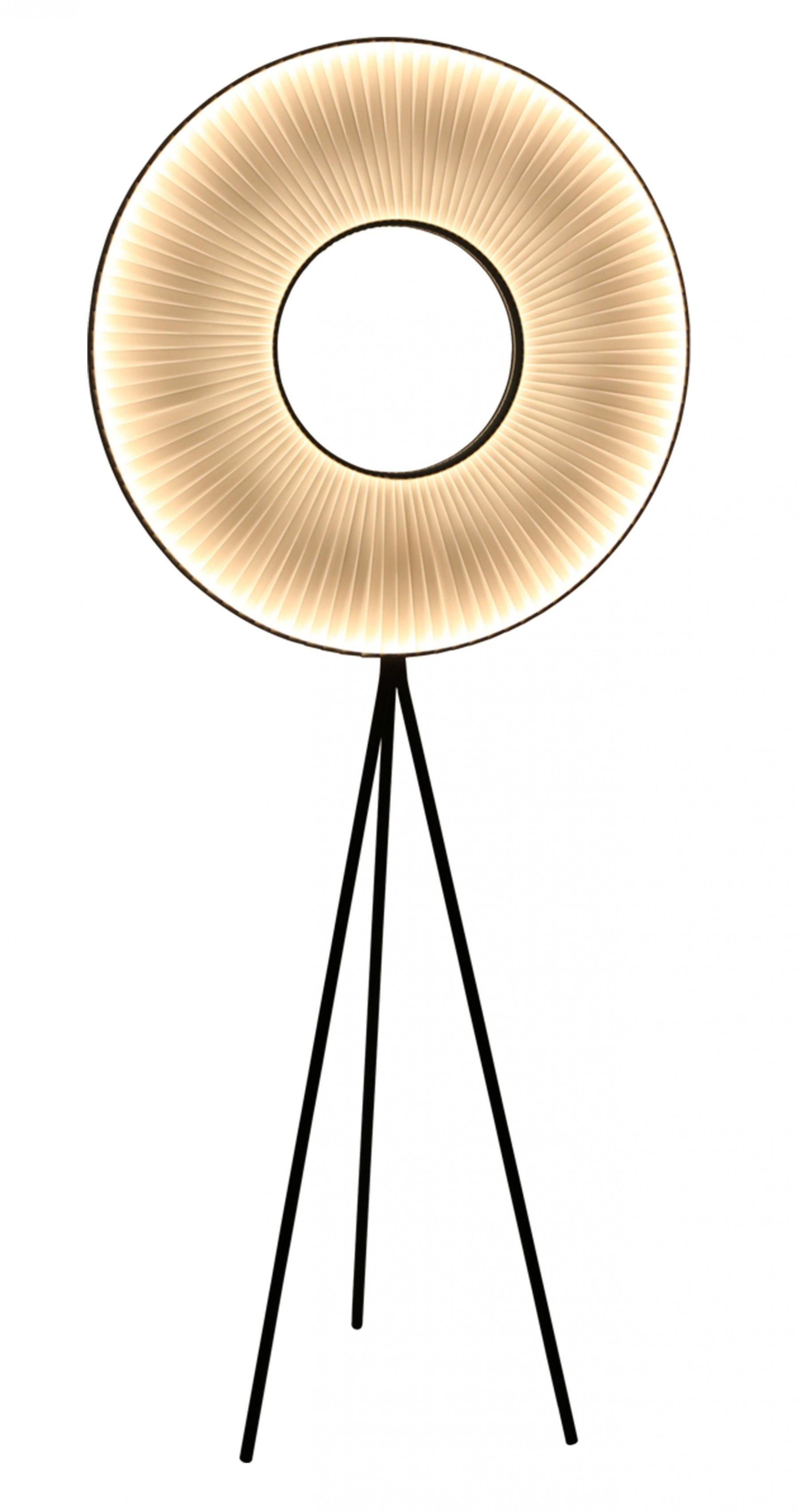 Iris H590 lampe  pied Dix Heures Dix créée par Fabrice Berrux pour