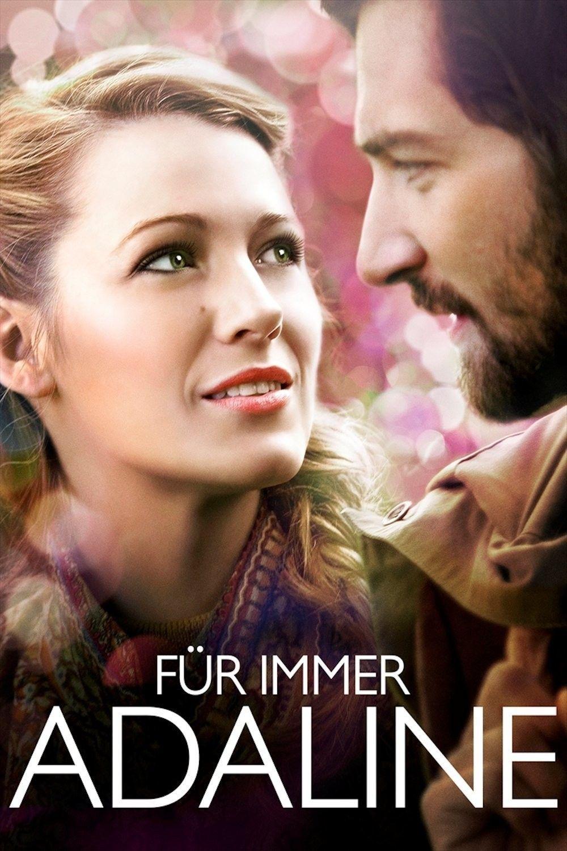 Fur Immer Adaline 2015 Filme Kostenlos Online Anschauen Fur