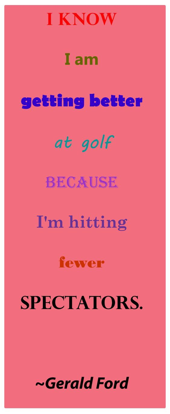 Now THAT'S what I call improvement! | Rock Bottom Golf #RockBottomGolf