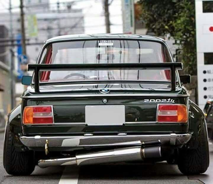 76 Bmw 2002 Modified: 自動車, 車, クルマ
