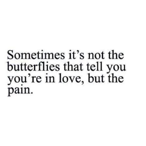 liefdesverdriet quotes engels
