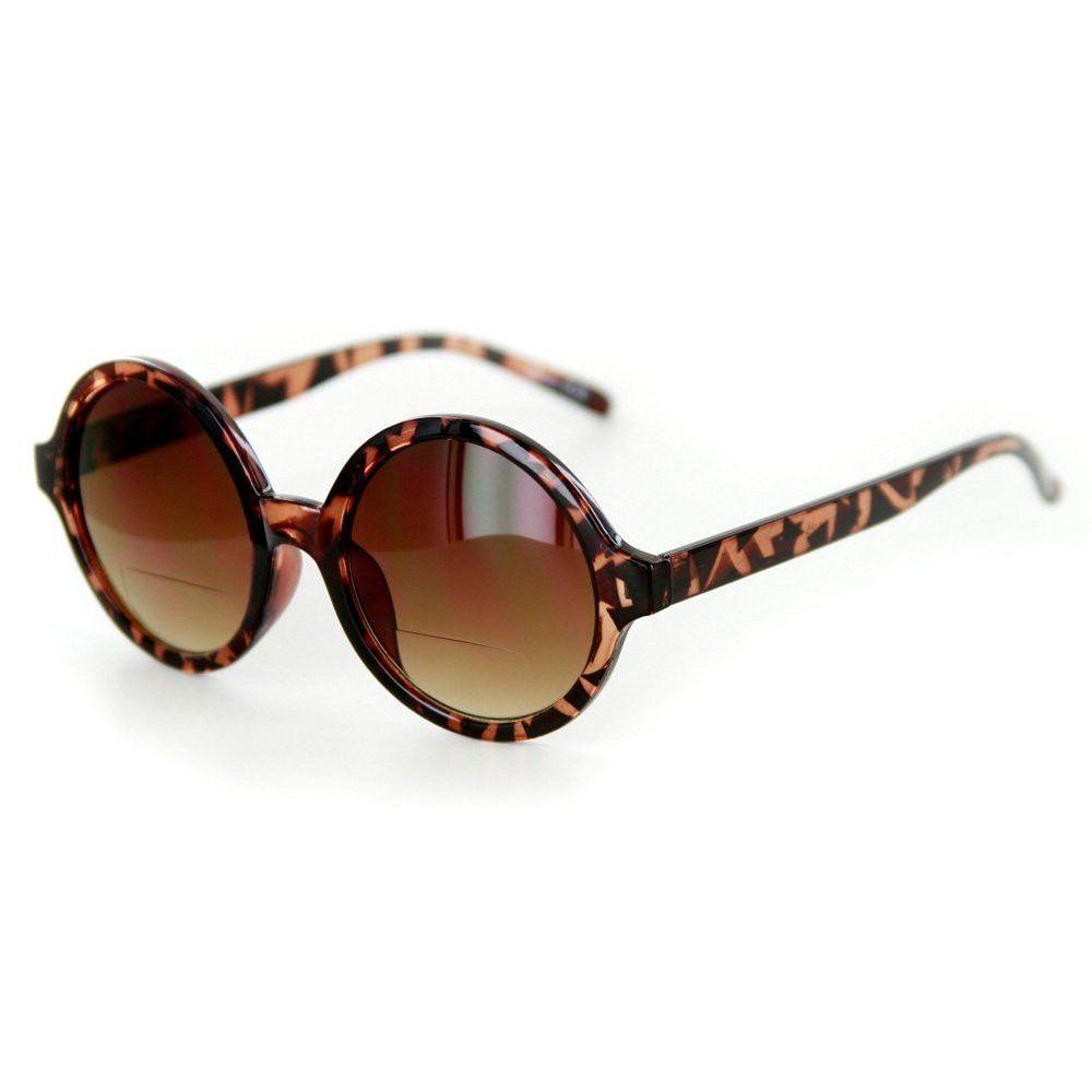 """Roundabout"" Bifocal Sunglasses"