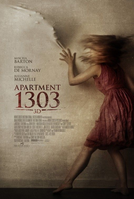 Click To View Extra Large Poster Image For Apartment 1303