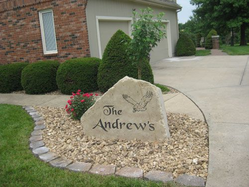 Engraved Stones For Yard Google Search Yard Stones 400 x 300