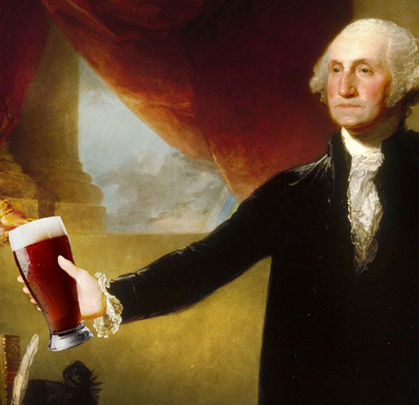 In the early years of America's history, beer was not all that prominent. The necessary ingredients weren't being widely cultivated domestically, importing was a large expense few could foot and people just seemed to have a general hankering for easily accessibly spirits. But that didn't mean beer totally fell by the wayside. Beer has long …