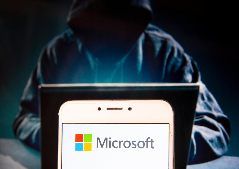 Windows Hack Attackers Confirmed As Microsoft Responds