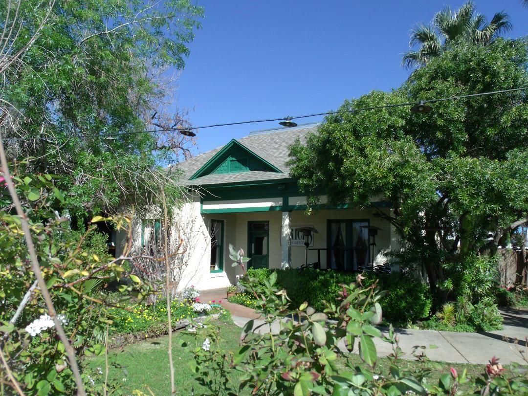 Harry Walker House in Maricopa County, Arizona