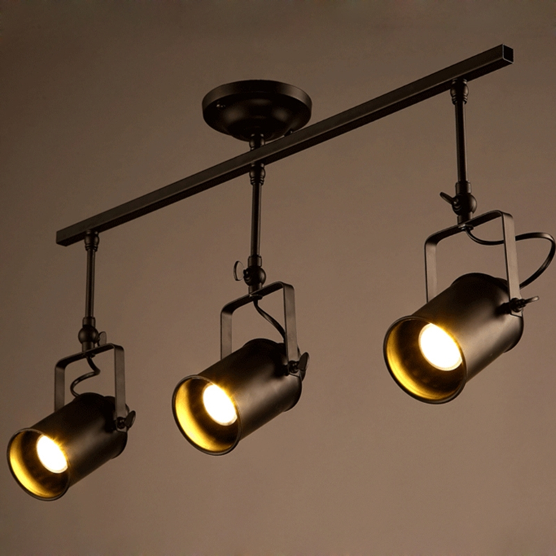 64 94 Know More Modern Toggery American Track Led Chandelier Creative Pipe