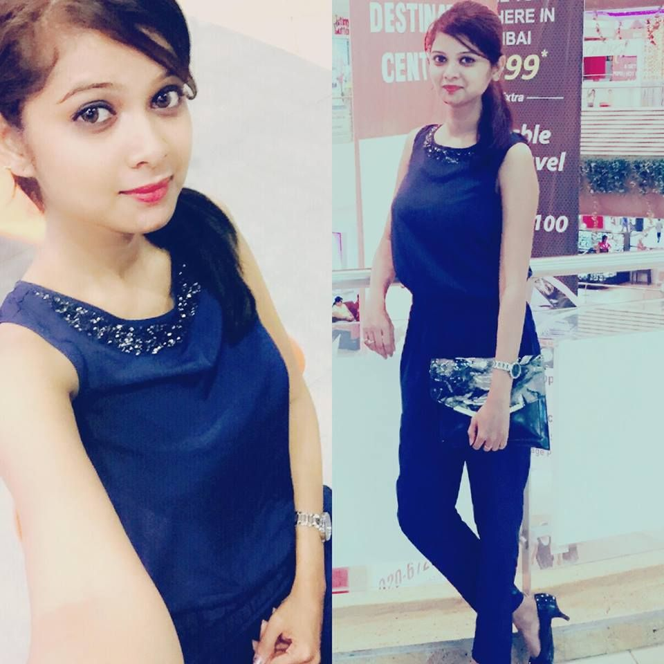 Group A - Ankita Lande | Style Icon 2015 Top 30 Contestants ... for Deepa Patil  300lyp