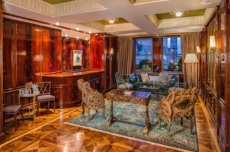 Elegant StreetEasy: 781 Fifth Ave. #18FLR   Co Op Apartment Sale At Sherry