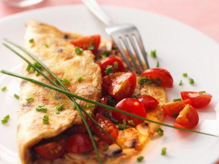 25 leckere Low Carb Frühstücksideen  – Magerquark