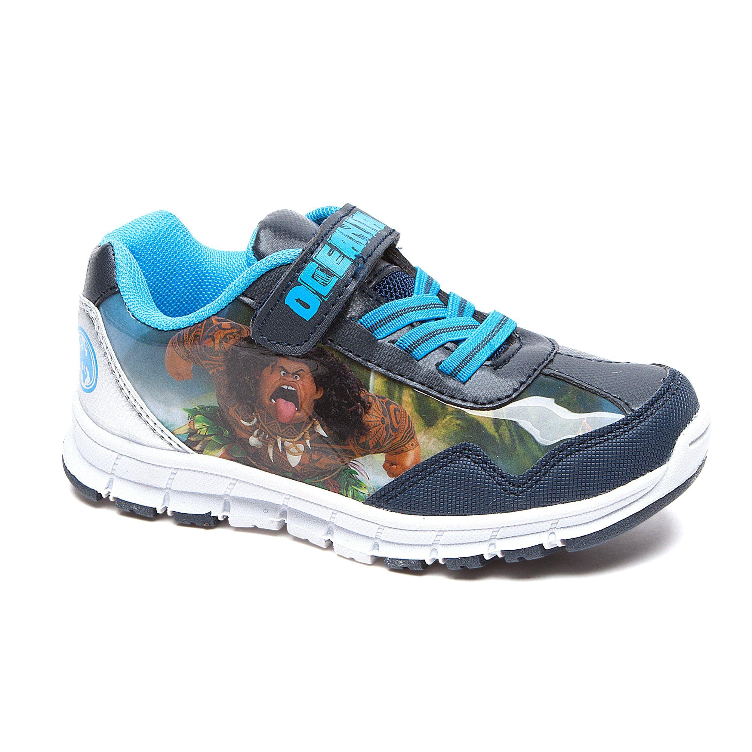 Moana High tops Moana sneakers women/'s and kid/'s shoes shoes men/'s Moana shoes