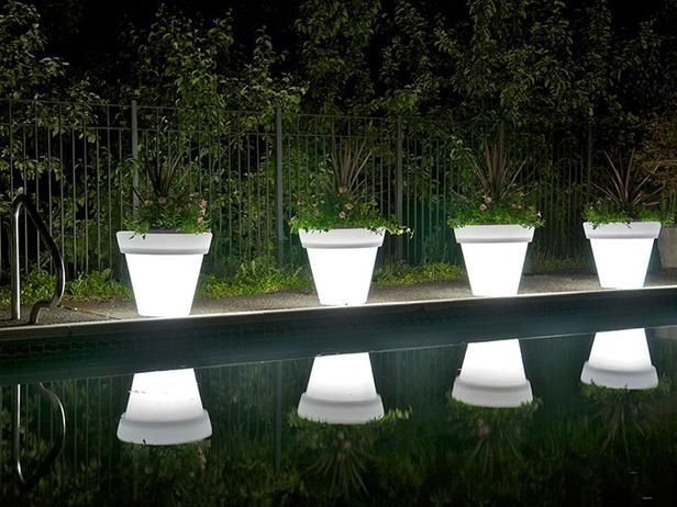 Outdoor Products As Seen On I Want That From Diynetwork Com From Diynetwork Com Modern Planters Outdoor Outdoor Planters Outdoor