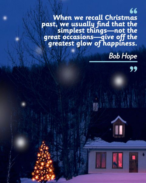 20 christmas quotes that perfectly capture the spirit of the season simple things christmas quotes and happiness