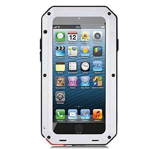 half off 9e9fd 0cdac iPhone 5 Case iPhone 5S Case Ambox Waterproof Shockproof DustDirt ...