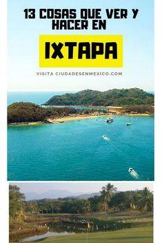 Qué hacer en Ixtapa Zihuatanejo | Los mejores lugares turísticos para visitar en Ixtapa Zihuatanejo y las mejores actividades a realizar. #méxico #mexicotravel #mexicomagico #viajes #viajesfotos #viajestravel #viajesbaratos #playa #pacifico #ixtapa #zihuatanejo