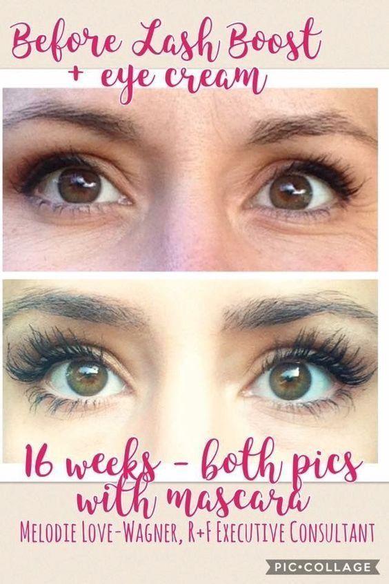 Tips On How To Make Your Eyelashes Look Longer Beauty Pinterest