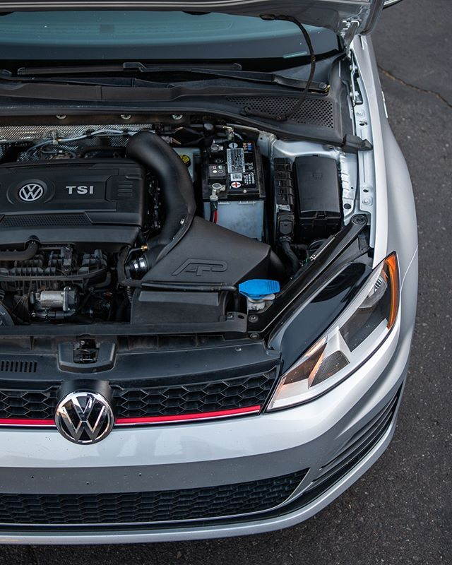 MK7 GTI / Golf R / Audi S3 cold air intakes in stock, get