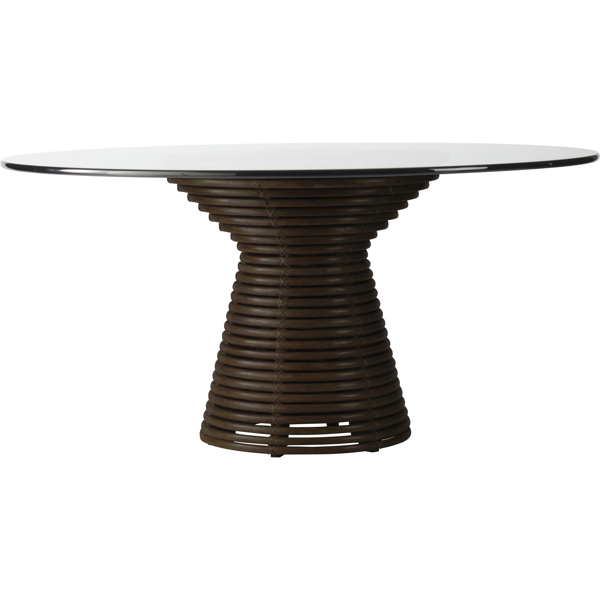 minna table contemporary dining room tables dering hall