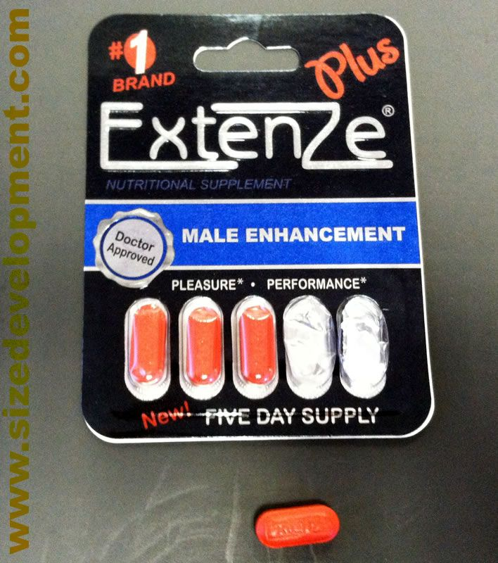 Where To Buy Extenze In United States