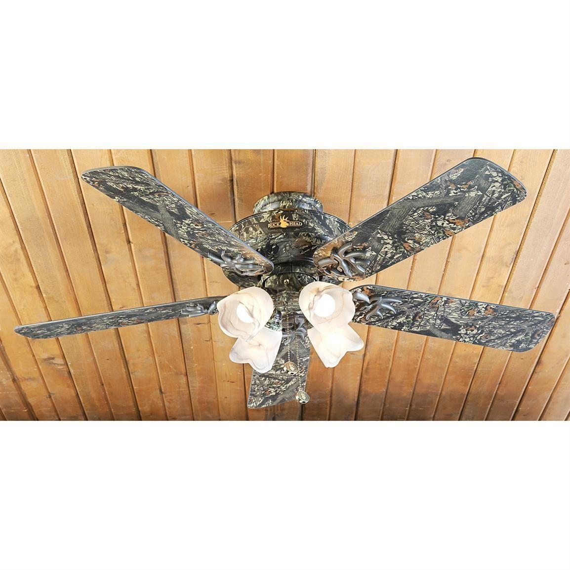 Mossy oak ceiling fans httpladysrofo pinterest mossy oak mossy oak ceiling fans aloadofball Image collections