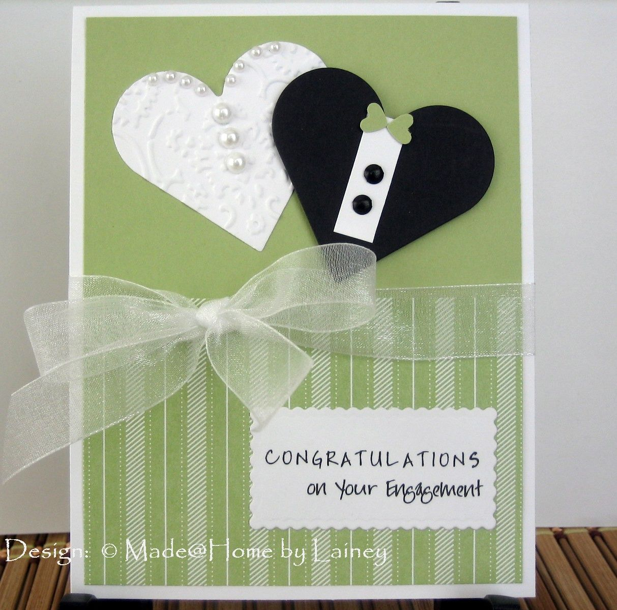 Adorable Diy Engagement Card Some Day Pinterest Cards Wedding