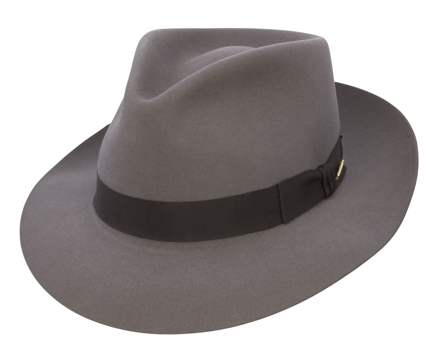 13a8d067d Stetson Chatham Teardrop Crown Fedora | Cool stuff in 2019 | Hats ...