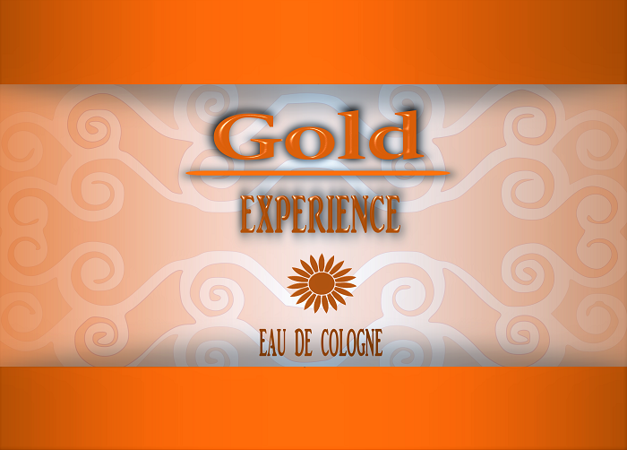Gold experience