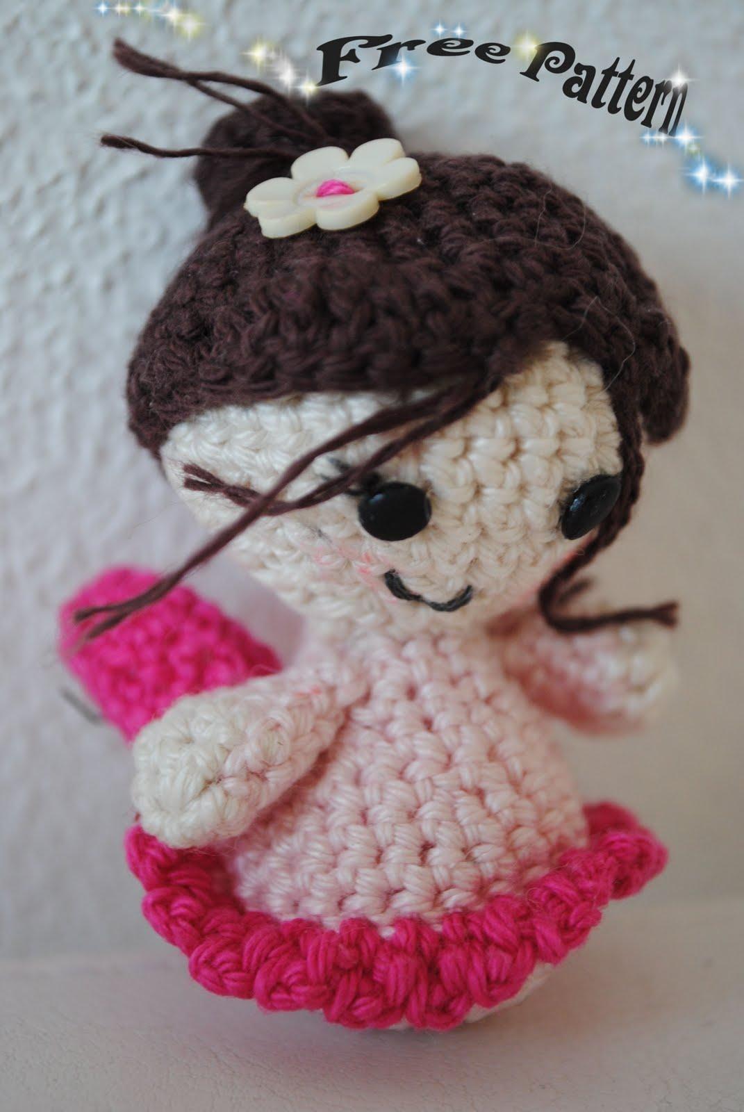 Download this free pattern at Amigurumipatterns.net | crochet tojs ...