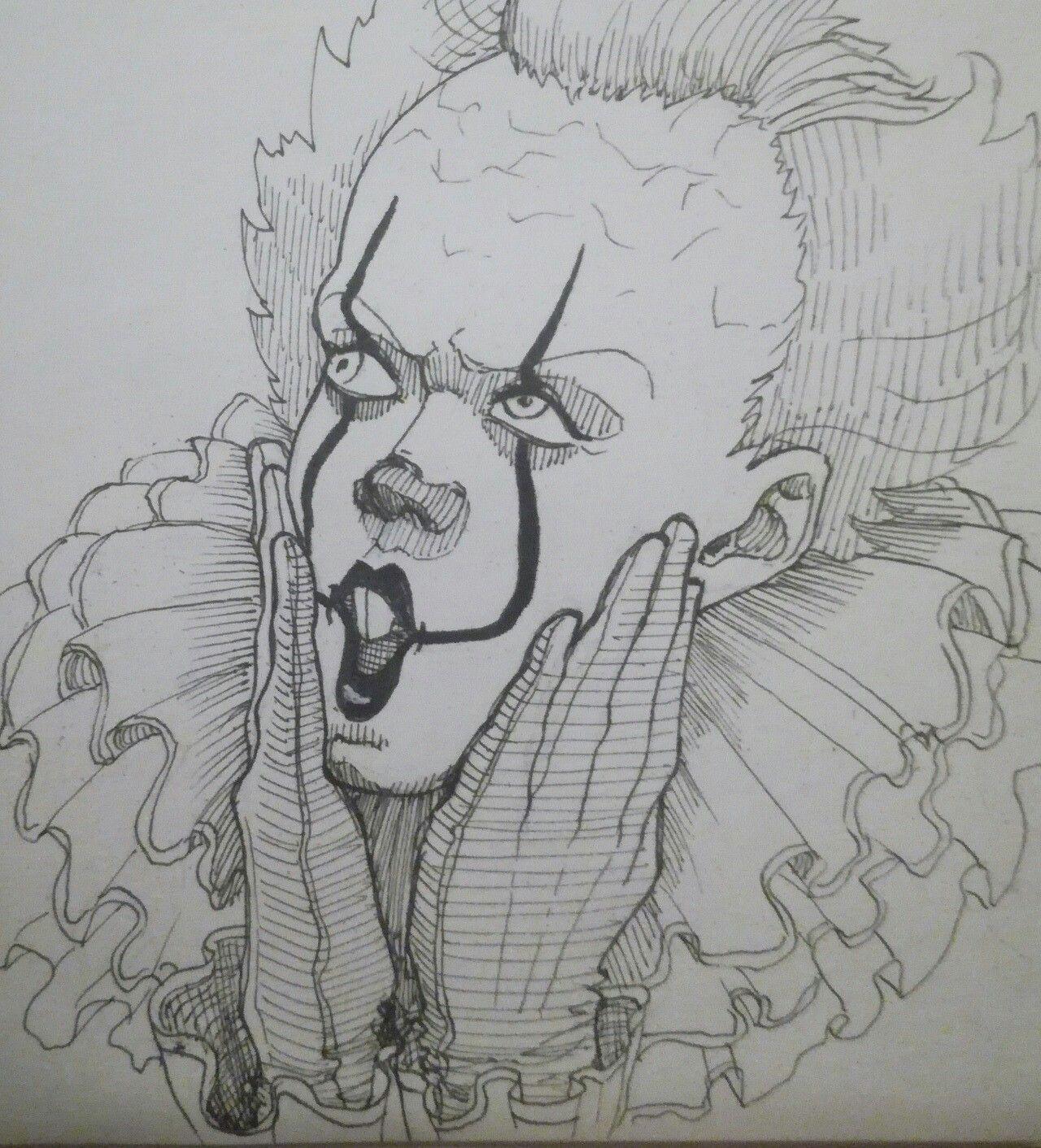 Esta Hermoso Dibujos Terrorificos Peliculas De Terror Dibujos