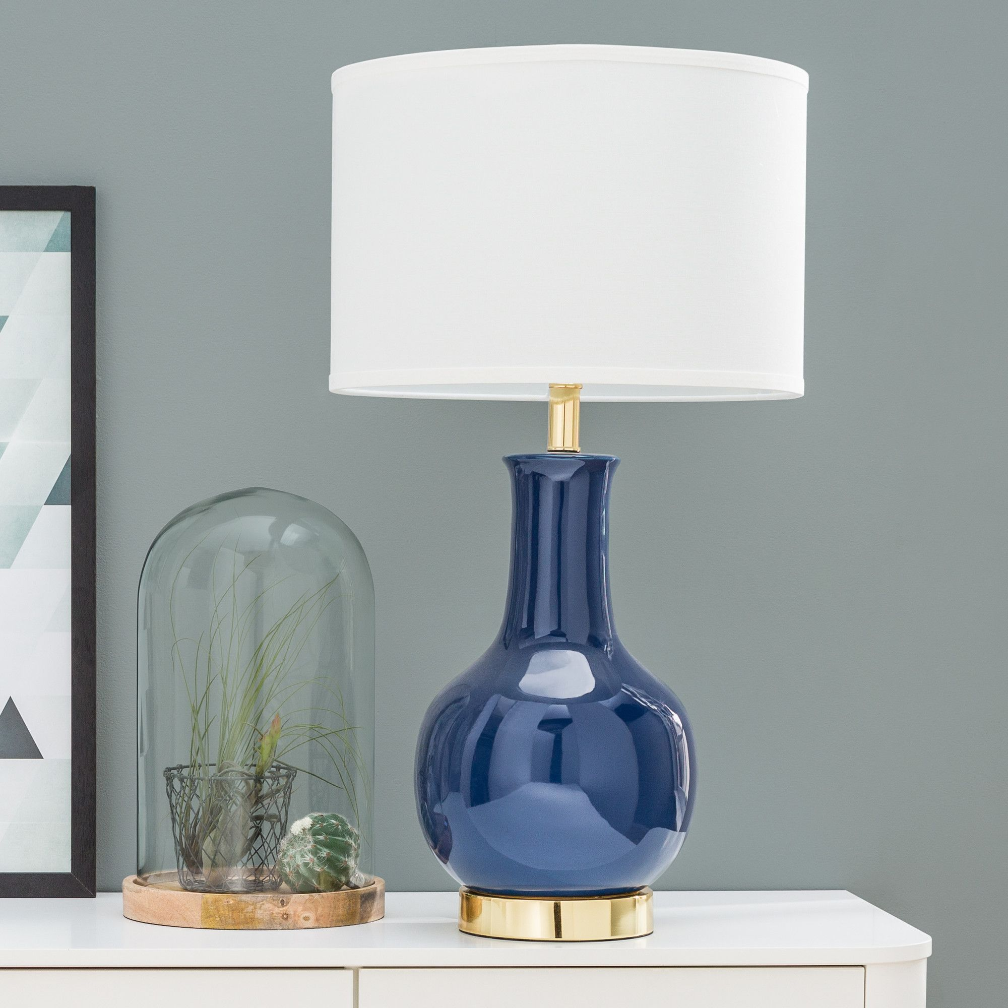 Iveta 69 85cm Table Lamp