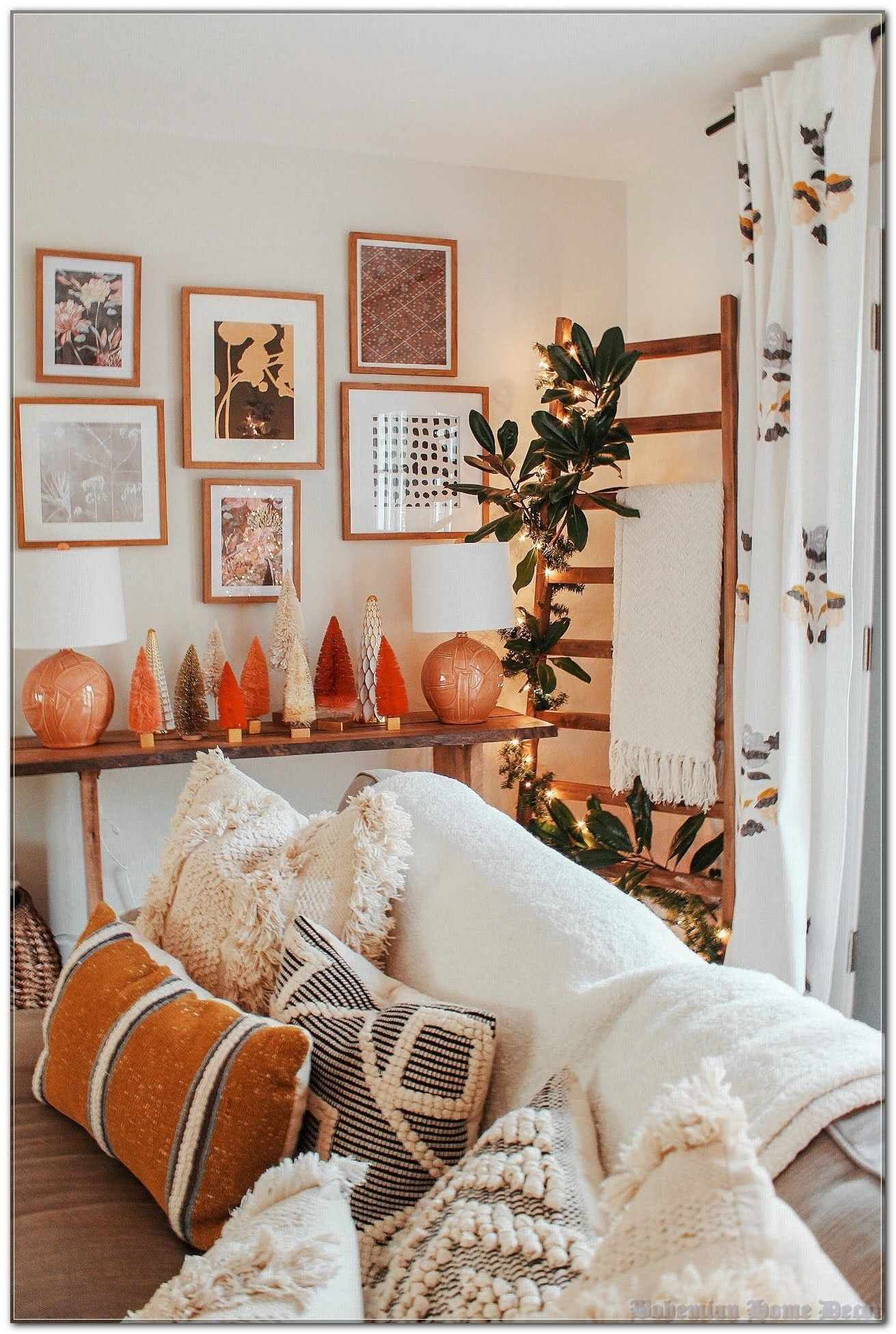 Bohemian Home Decor Not Resulting In Financial Prosperity